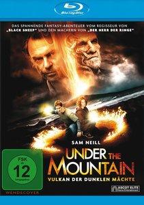 Under the Mountain - Vulkan der dunklen Mächte