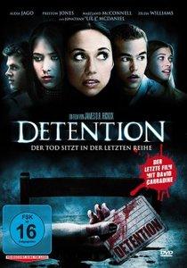 Detention - Der Tod sitzt in der letzten Reihe
