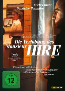Die Verlobung des Monsieur Hire
