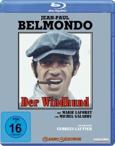 Der Windhund (Blu-ray)