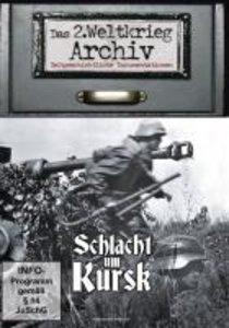 Schlacht um Kursk, 1 DVD