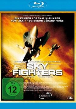 Malençon, G: Sky Fighters