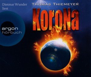 Korona, 6 Audio-CDs