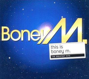This Is (The Magic Of Boney M.)