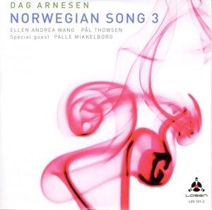 Arnesen, D: Norwegian Song 3