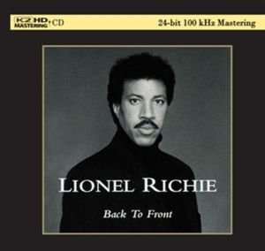 Richie, L: Back To Front