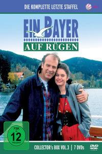 Ein Bayer auf Rügen, 7 DVDs. Staffel.6
