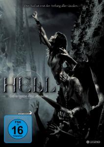 Hell-Gefangene des Jenseits (DVD)