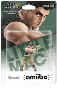 amiibo Smash Little Mac. Für Nintendo