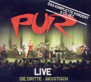 Pur: Live-Die Dritte (Akustisch) (Deluxe Edition)
