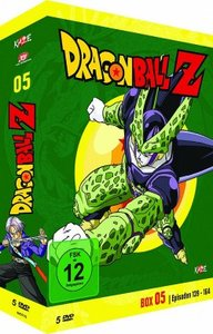 Dragonball Z - Box Vol.5