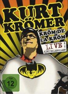 Kröm de la Kröm - Live aus dem Admiralspalast, 1 DVD