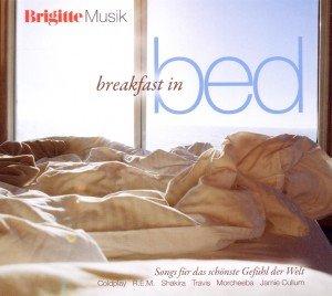 Breakfast in Bed, 2 Audio-CDs