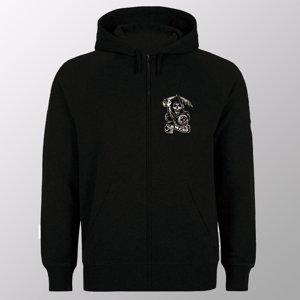 Reaper Guns (Zipper L/Charcoal)
