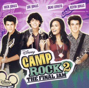 Camp Rock 2: The Final Jam - Deutsche Version