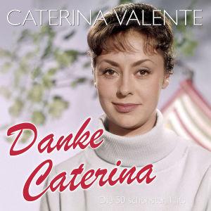 Danke Caterina, 2 Audio-CDs
