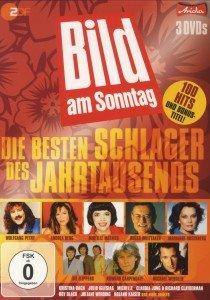 Various: Die besten Schlager des Jahrtausends