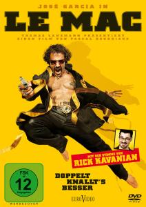 Le Mac (DVD)