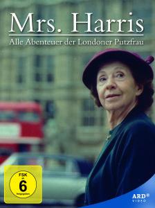 Mrs. Harris: Die Abenteuer einer Londoner Putzfrau