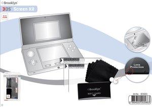 3DS Screen Kit (Brooklyn)