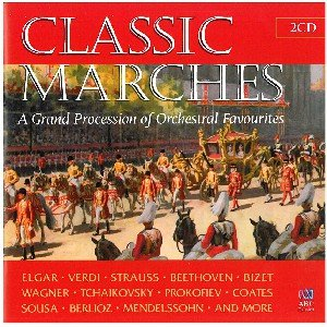 Various: Classic Marches