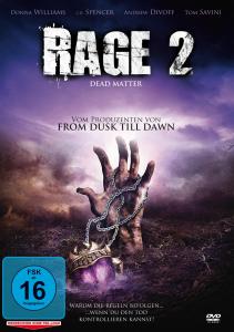 Rage 2 (DVD)