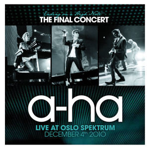 Ending on a High Note - The Final Concert, 1 Audio-CD