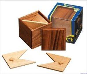 Philos 6313 - 3 M Puzzle
