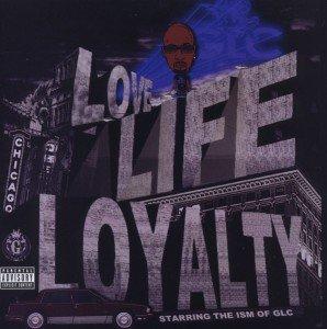 Love,Life & Loyalty