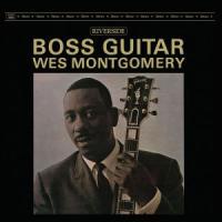 Boss Guitar (OJC Remasters)