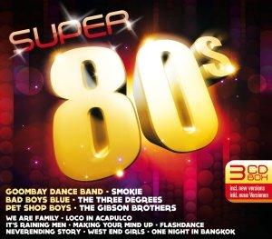 Various: Super 80s
