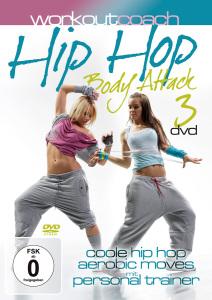 Workout Coach: Hip Hop Body Attack