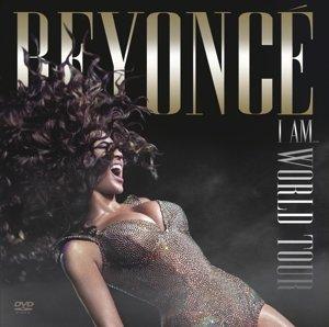 I AM...World Tour  (DVD/CD)