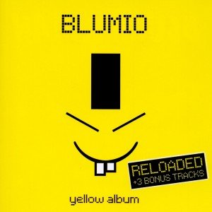 Blumio: Yellow Album-Reloaded (Incl.3 Bonus Tracks)