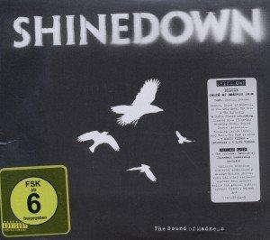 Shinedown: Sound Of Madness
