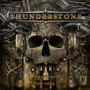 Thunderstone: Dirt Metal
