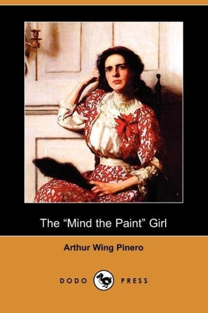The Mind the Paint Girl (Dodo Press)