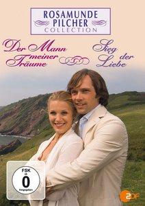 Rosamunde Pilcher Collection - Der Mann meiner Träume & Sieg der Liebe