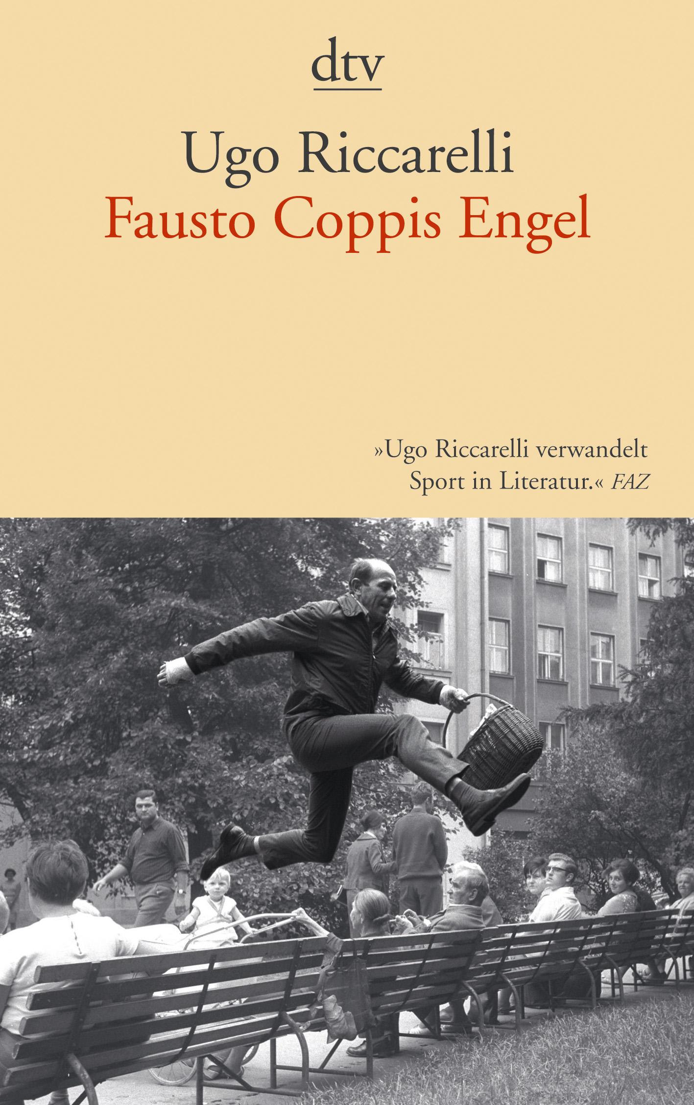 Fausto Coppis Engel