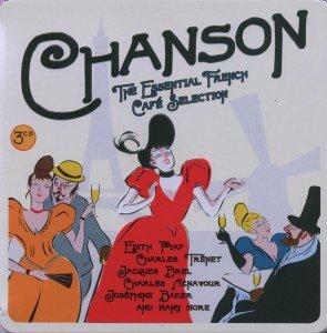 Chanson (Lim.Metalbox Ed.)