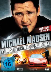 Michael Madsen (DVD)