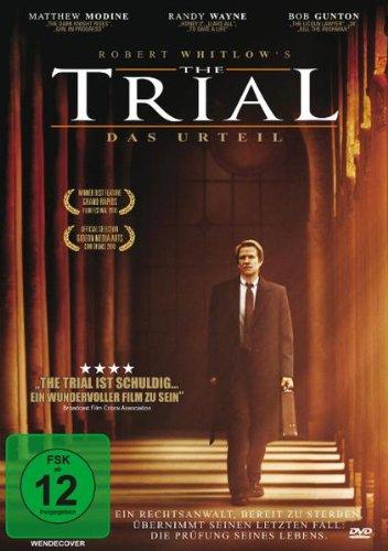 The Trial: Das Urteil