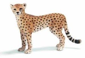 Schleich 14614 - Wild Life: Gepardin