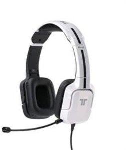 Kunai Stereo Gaming Headset, weiss