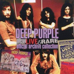 Deep Purple: New Live & Rare