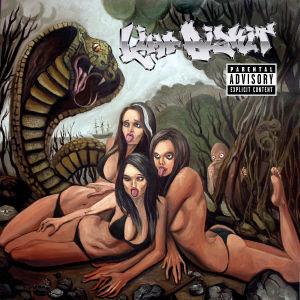Gold Cobra, 1 Audio-CD