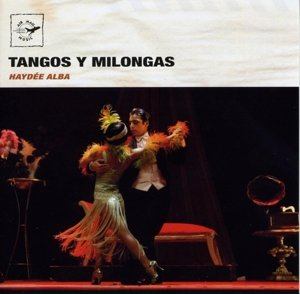 Tangos Y Milongas