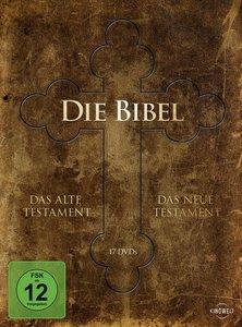 Die Bibel - Das alte Testament und das neue Testament