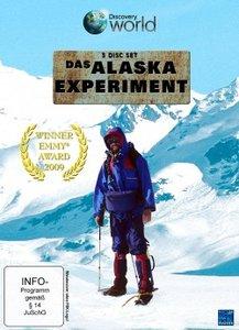 Out of the Wild - Das Alaska Experiment