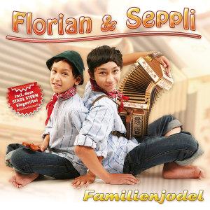Familienjodel, 1 Audio-CD
